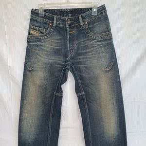 Diesel Jeans Rumbum wash 764